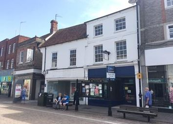 Thumbnail Retail premises for sale in 23 - 24 Northbrook Street, Newbury, Berkshire