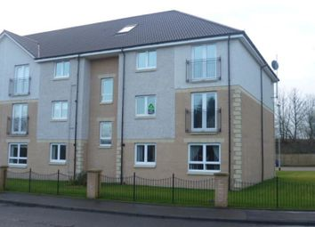 Thumbnail 2 bed flat to rent in Mcphee Court, Hamilton
