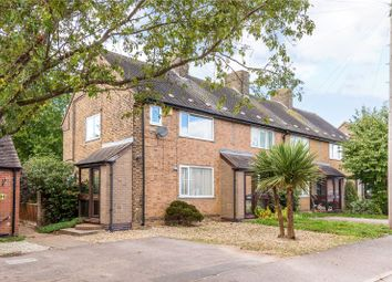 Thumbnail 3 bed terraced house for sale in Trenchard Close, Newton, Nottingham
