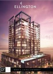Thumbnail 3 bed apartment for sale in Residential Tower - Ellington, Dubai, United Arab Emirates