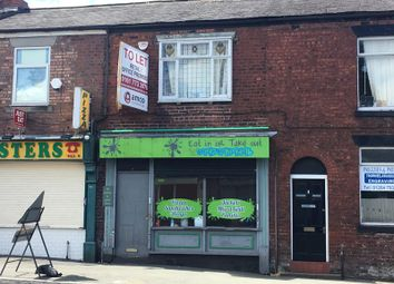Thumbnail Commercial property to let in 52 Market Street, Bolton, Lancashire