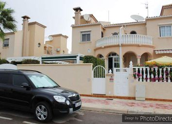 Thumbnail 3 bed villa for sale in 1, Playa Flamenca, Spain