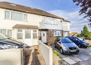 Thumbnail 5 bed semi-detached house for sale in Highmeadow Cres, London