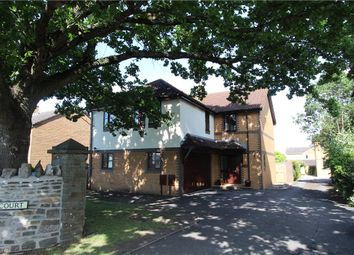 Thumbnail 5 bedroom detached house for sale in Nailsea, North Somerset