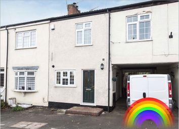 Thumbnail 2 bed terraced house for sale in Daventry Road, Dunchurch, Rugby