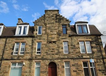 Thumbnail 2 bed flat for sale in 20E Paris Street, Grangemouth