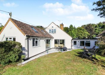 Thumbnail 5 bed detached house for sale in Andover Road, Lopcombe Corner, Salisbury