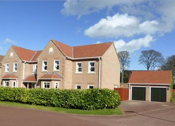Thumbnail 5 bed detached house for sale in St. Bega's Glade, Hartlepool