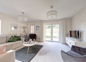 Thumbnail 3 bedroom semi-detached house for sale in Gilbert White Way, Alton, Hampshire