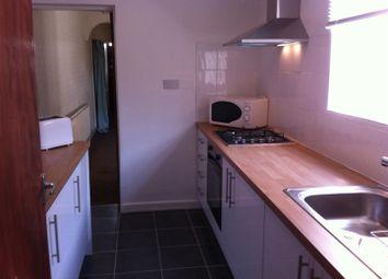 Thumbnail 2 bedroom terraced house for sale in Mostyn Street, Wolverhampton