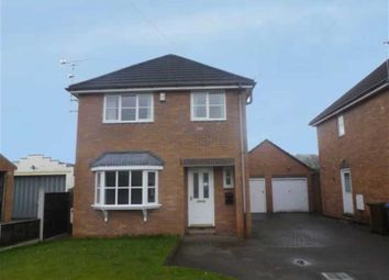 Thumbnail 3 bed detached house to rent in Smithy Fold, Macclesfield, Cheshire