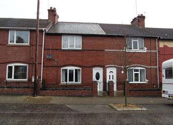 Thumbnail 3 bed terraced house to rent in Cambridge St, South Elmsall