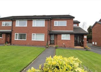 Thumbnail 2 bed flat for sale in Holmes Court, Preston