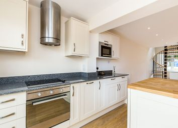 Thumbnail 1 bed terraced house for sale in Shannon Road, Bicester