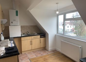 Thumbnail 1 bed flat to rent in Welldon Crescent, Harrow-On-The-Hill, Harrow