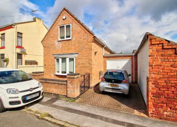 Thumbnail 2 bed detached house for sale in Smeeton Street, Heanor, Derbyshire