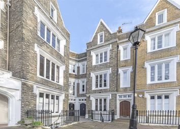 Thumbnail 5 bedroom terraced house for sale in Lonsdale Square, London