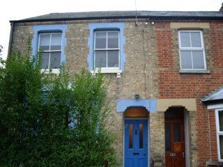 Thumbnail 4 bedroom shared accommodation to rent in Hurst Street, East Oxford
