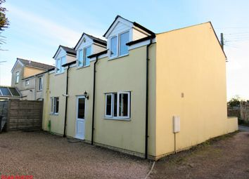 Thumbnail 4 bed semi-detached house for sale in Dockham Road, Cinderford