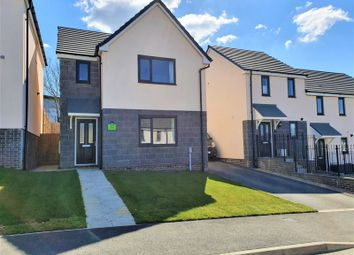Tanners Road, Bodmin PL31. 3 bed property for sale
