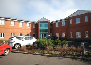 Thumbnail 2 bedroom flat to rent in Orchard Court, Warwickshire