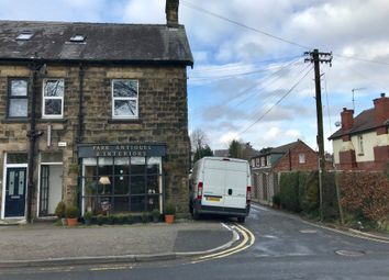Thumbnail Retail premises for sale in Main Street, Menston, Ilkley, West Yorkshire