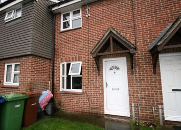 Thumbnail 3 bed terraced house to rent in Kiln Way, Grays