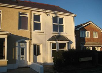 Thumbnail 4 bed semi-detached house for sale in Margaret Street, Ammanford