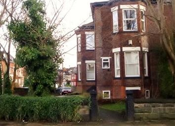 Thumbnail 1 bed flat to rent in 3 Glendale Road, Eccles, Manchester