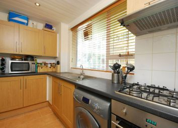 Thumbnail 3 bed flat to rent in Tildesley Road, Putney