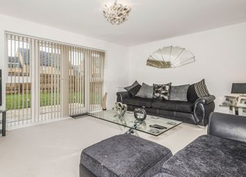 Thumbnail 3 bed detached house for sale in Admiral Drive, Stevenage
