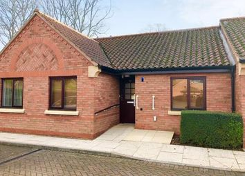 Thumbnail 2 bed property for sale in Honeywell Close, Oadby, Leicester, Leicestershire