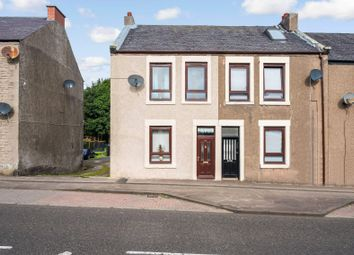 Thumbnail 3 bed end terrace house for sale in 101 Station Road, Kelty