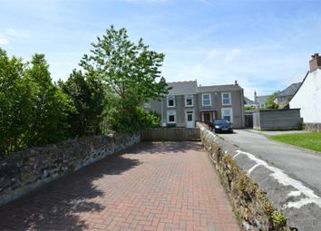 Thumbnail 3 bed terraced house for sale in Tehidy Road, Camborne, Cornwall