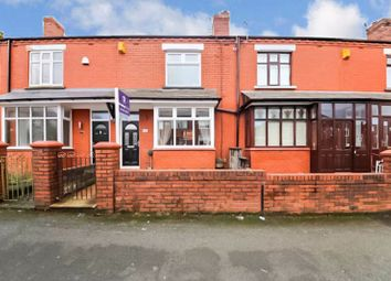 3 bed terraced house for sale in Manning Avenue, Springfield, Wigan WN6