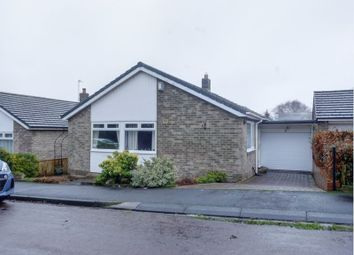 Thumbnail 3 bedroom bungalow for sale in Camilla Road, Heddon-On-The-Wall, Newcastle Upon Tyne