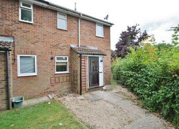 Thumbnail 1 bedroom property for sale in Raphael Close, Basingstoke