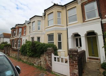 Thumbnail 1 bed flat to rent in York Road, Worthing