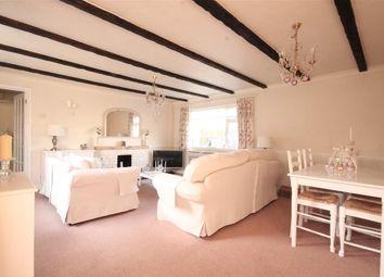 Thumbnail 3 bed detached bungalow for sale in Burnt Oak Lane, Newdigate, Dorking, Surrey
