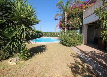 Thumbnail 4 bed villa for sale in Neapolis Str. 1, Dhekelia Road, Oroklini 7041, Cyprus