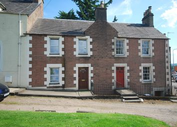 Thumbnail 3 bed terraced house for sale in Burrell Square, Crieff