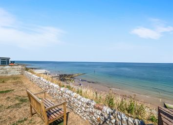 Thumbnail 1 bed flat for sale in Vincent Road, Sheringham