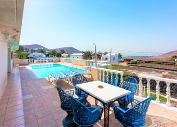 Thumbnail 5 bed villa for sale in Nazaret, Lanzarote, Canary Islands, Spain