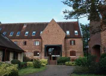 Thumbnail 2 bedroom flat to rent in Rampley Lane, Little Paxton, St. Neots