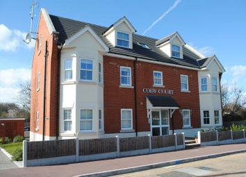 Cody Court, Shakespeare Drive, Westcliff-On-Sea, Essex SS0. 1 bed flat