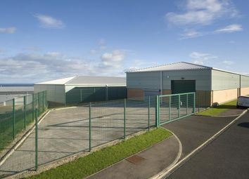 Thumbnail Industrial to let in 4B Admiral Point, Spectrum Business Park, Dawdon, County Durham