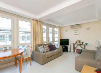 Thumbnail 1 bed flat for sale in The Phoenix, Bird Street, London