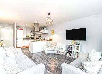 Thumbnail 2 bed flat for sale in Mistral, 32 Channel Way, Southampton