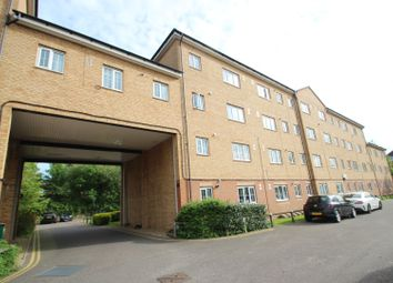 Thumbnail 2 bed flat for sale in Kidman Close, Romford