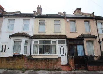 Thumbnail 3 bed terraced house for sale in Lebanon Road, Croydon, Surrey